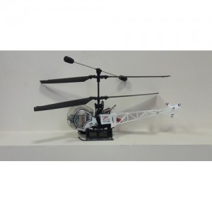Вертолет на р/у AHS-23503 4-х канальный