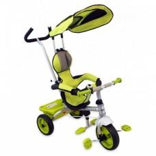 Велосипед 3-х кол. Alexis-Babymix XG18819-4 (green)