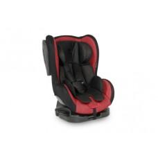 Автокресло Bertoni TOMMY (0-18кг) (red&black)