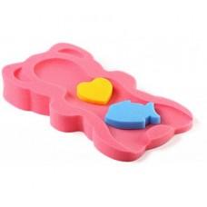Поролон для купания Tega Midi BA-002 pink