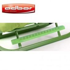 Подножка к санкам Adbor Piccolino (салатовый)
