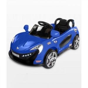 Электромобиль Caretero Aero (blue)