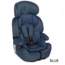 Автокресло Bertoni IRIS ISOFIX (9-36кг) (blue)