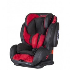 Автокресло Coletto Sportivo ONLY (9-36кг) - red