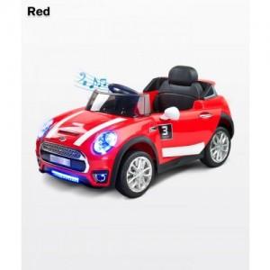 Электромобиль Caretero Maxi (red)