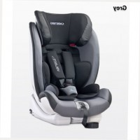 Автокресло Caretero Volante Fix (9-36кг) - grey