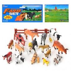 Животные домашние (H 638)