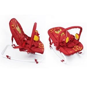 Детский шезлонг (BT-BB-0001) RED