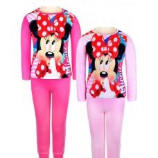 Пижама для девочек Disney (MIN-G-PYJAMAS-118)