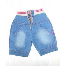 Шорты джинсовые 4, 5, 6 лет (825)