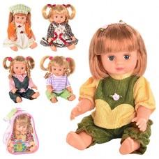 Кукла Оксаночка (5063-5064-5065-5058)