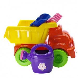Машинка для песочницы № 2 (013565)