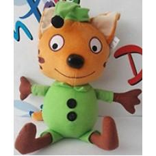 """Мягкая игрушка """"Пустунчик-3"""" Три кота (00068-3)"""