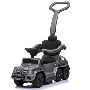 Детский толокар электромобиль (M 3853EL-11)