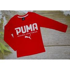 Реглан PUMA 3-10 лет (004150)