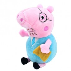 Мягкая игрушка Свинка (24992-2)