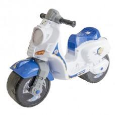 Скутер Полиция Орион (502)