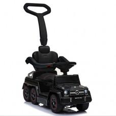 Детский толокар электромобиль (M 3853EL-2)