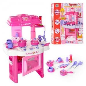 Кухня детская (008-26)