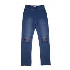 Лосины с имитацией джинсы Setty koop(CT6101)