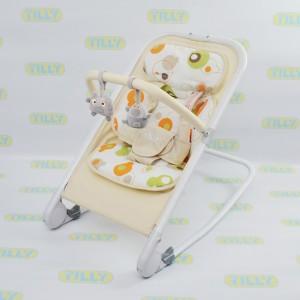Детский шезлонг (BT-BB-0005) BEIGE