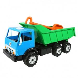 Машинка Орион Камаз -4 (559)