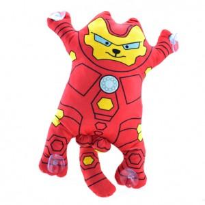 """Мягкая игрушка """"Котик Залізна людина """" (00284-121)"""