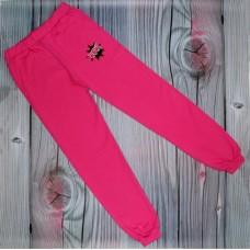Спортивные брюки на девочку на 13-16 лет (004464)