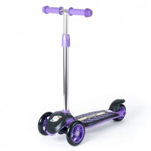 Самокат Орион Фиолетовый (164)