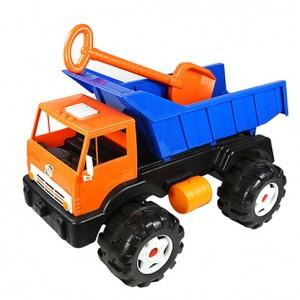 Машинка Орион Камаз -5 (603)