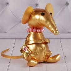 Мягкая игрушка Мышка Миссис Кристи (00289-2)