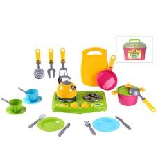 Кухонный набор 8 Технок (2407)