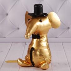 Мягкая игрушка Мышка Мистер Кристи (00289-1)