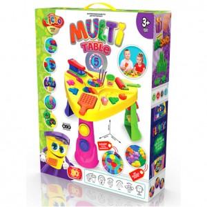 Креативное творчество MULTI TABLE (ДТ-ТЛ-02-91)