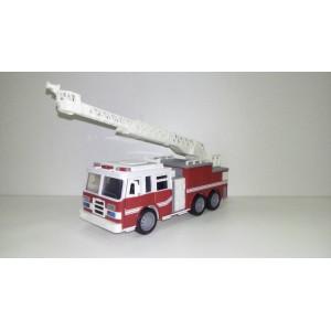 Автомодель Пожарная машина (WH1007Z)