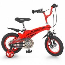 Велосипед детский PROF1 12Д. LMG(12123)