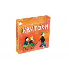 """Настольная игра """"Экивоки"""" 56 карточек (13)"""