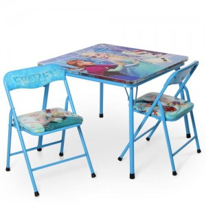Столик и 2 стульчка (DT21-FR)