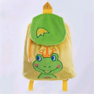 """Рюкзак жаба """"Бони"""" (00193-5)"""