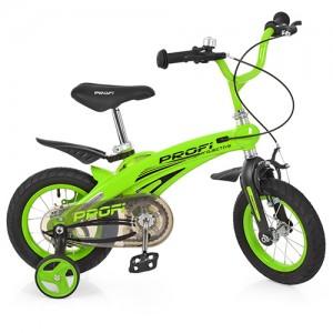 Велосипед детский PROF1 12Д. LMG(12124)