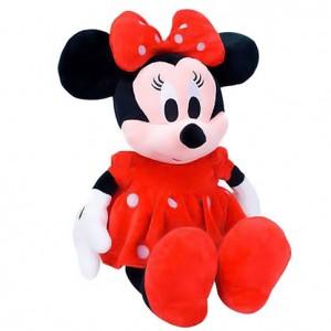 """Мягкая игрушка """"Минни № 4 , размер 50см* 46 см * 40 см (00284-41)"""