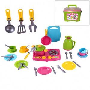 Кухонный набор 9 Технок (3596)