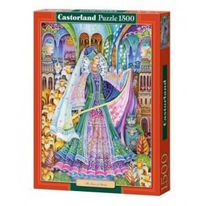 Пазлы Castorland 1500 эл (151011)