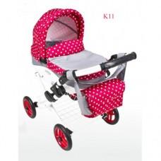 Детская модель коляски Adbor Lily K-11