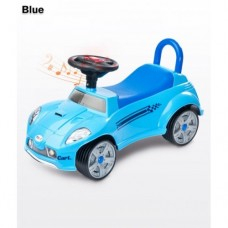 Машинка-каталка Caretero Cart - blue