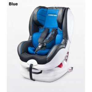 Автокресло Caretero Defender+ Isofix (0-18кг) - blue