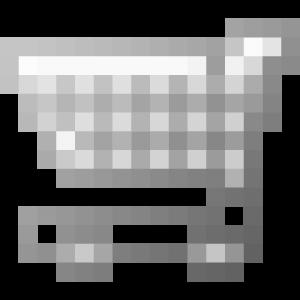 Кроватка Laska-M Наполеон NEW c ящиком + маятник (ваниль)