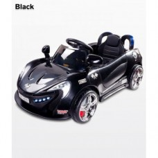 Электромобиль Caretero Aero (black)