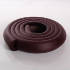 Защитная лента на острые углы 3М (темно-коричневая)
